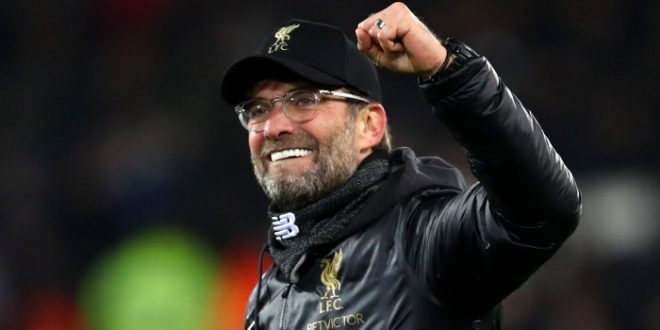 Manager Liverpool, Juergen Klopp (Foto/Instagram @liverpoolfc)